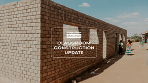 Classroom Building Update: June 3