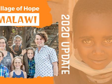 VOH:Malawi 2020 Update