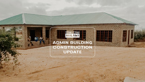 Admin Building Update: May 5