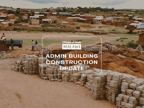 Admin Building Update: December 8