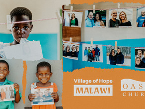 VOH: Malawi Child Sponsorship