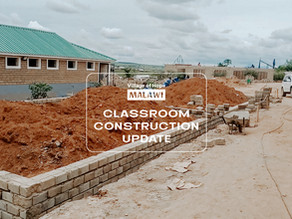 Classroom Building Update: April 13