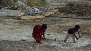Wer schafft die Kinderarbeit?