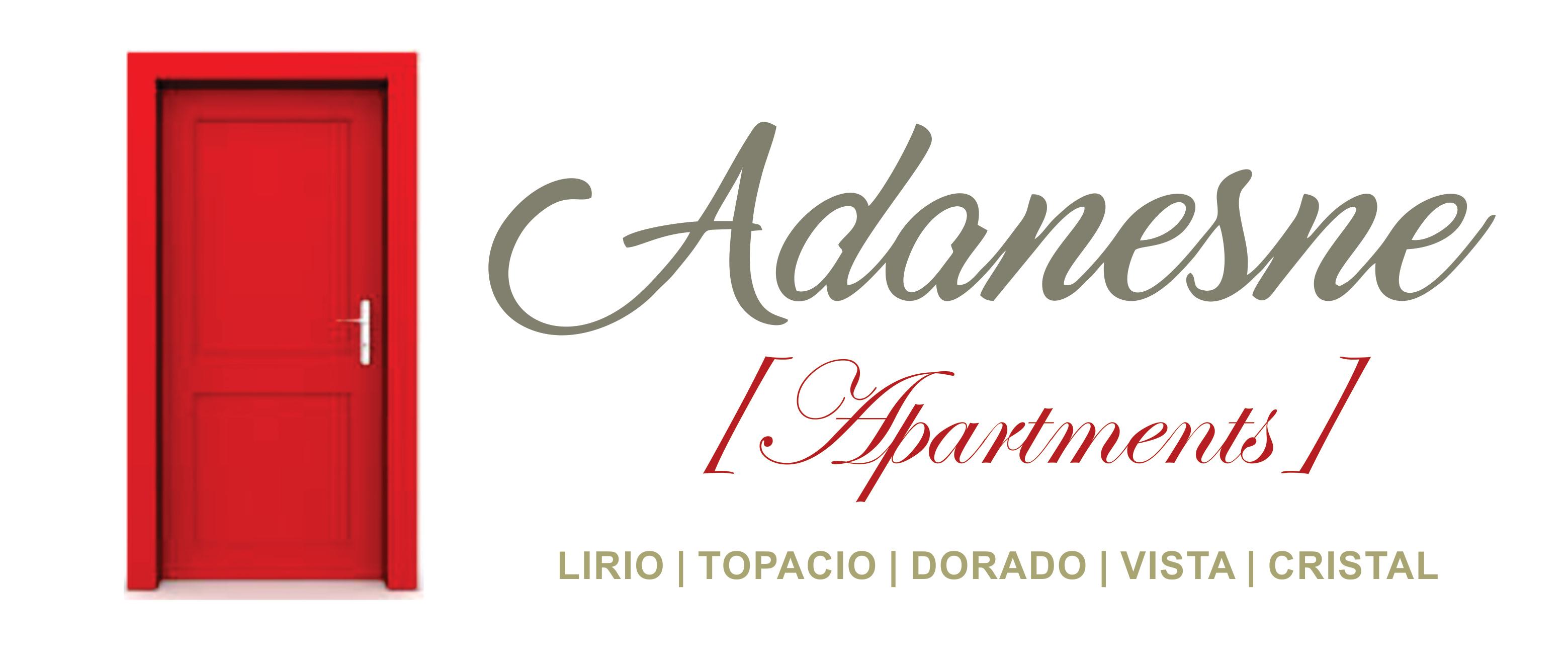 Choose Your Apartment Ensenada Adanesne Apartments
