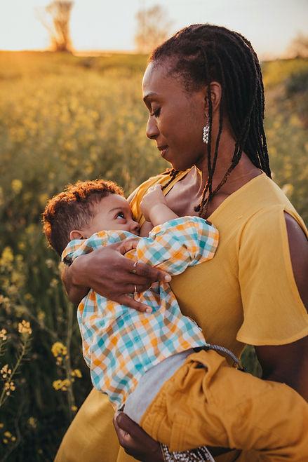 Kavisa Nourishing Justly - Breastfeeding