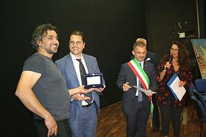 2°_premio_Targa_D'Argento_del_Comune_di_