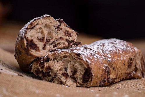 Baguette de Chocolate