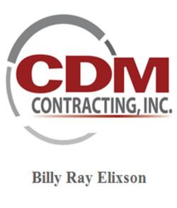 CDM contracting