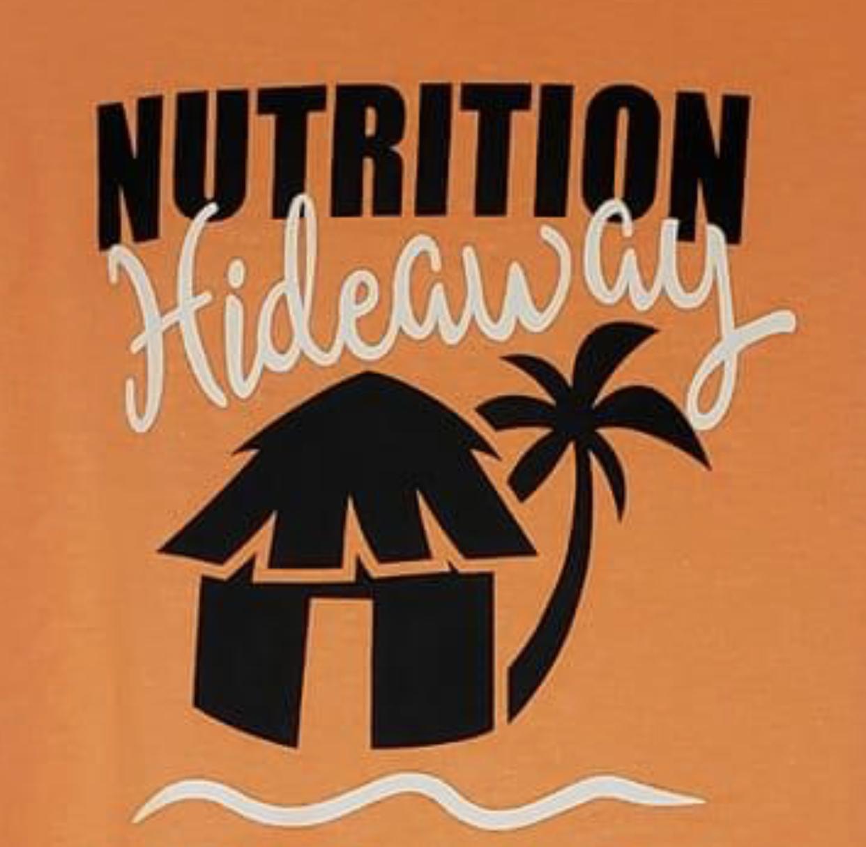 Nutrition Hideaway
