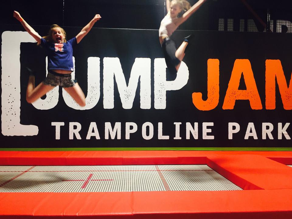 Girls Jump Jump Jam Bridgend .jpg