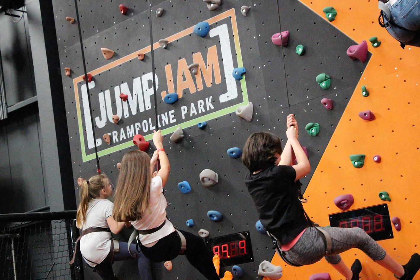 climbing wall Jump Jam Bridgend .jpg