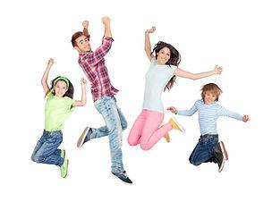 family Jump Jump Jam Bridgend .jpg