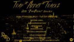 TAT business  card