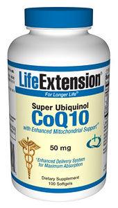 Super Co-Enzyme Q10