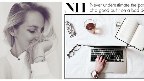 Inspiration Nicola Hahn - Personal Stylist aus München