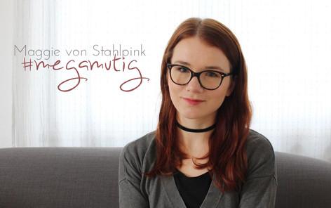 Ein Podcast als PR- und Kommunikationskanal: Maggie von Stahlpink erzählt