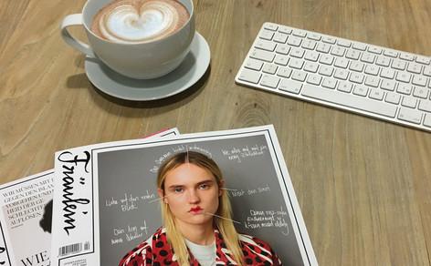 36 Pressekontakte zu Frauenpower- und Gründermagazinen, die gerne über Dich berichten