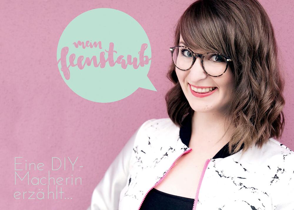 Mein Feenstaub - Lisa, die Bloggerin