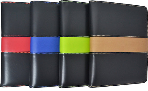 (A5) Juster Executive Cover PU4