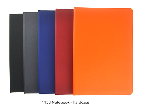 Hardcase Notebook 1153