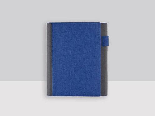(A5) Tri-Fold Executive Cover PU12