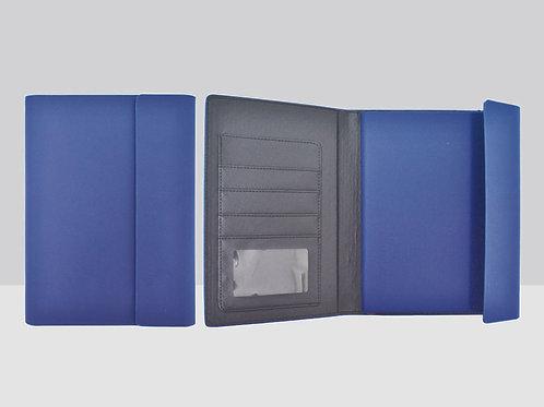 Tri-Fold Premium Notebook 2953