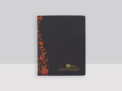 (A5) Batik Executive Cover FS6