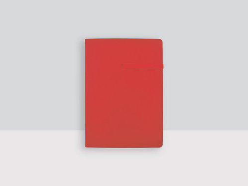 Vogue Premium Notebook 2553