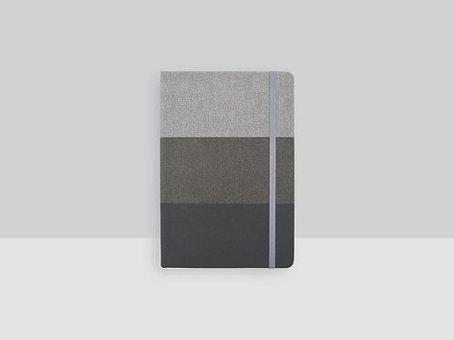 Tri-Colour Premium Notebook 2753
