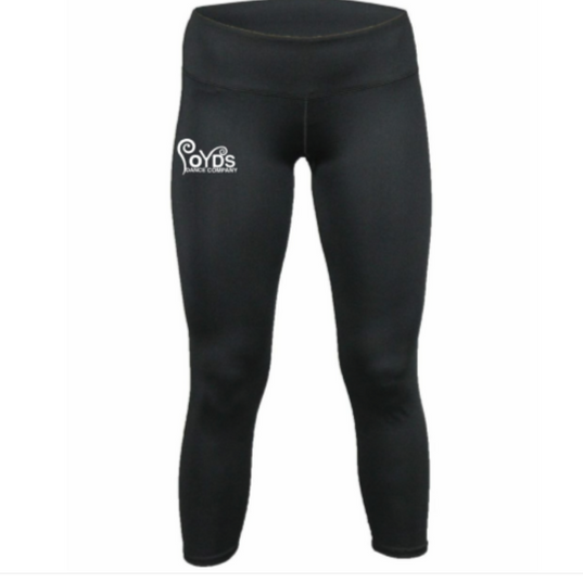 Youth & Adult Leggings