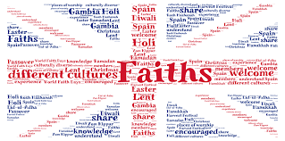 Tolerance of other faiths and belief
