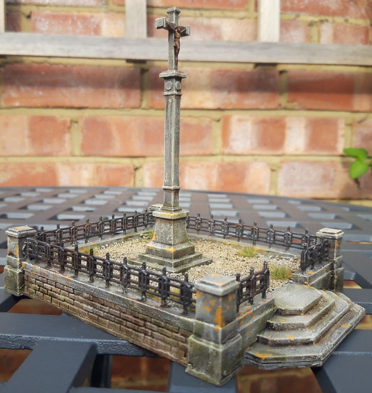 28mm Calvary and Surrounds