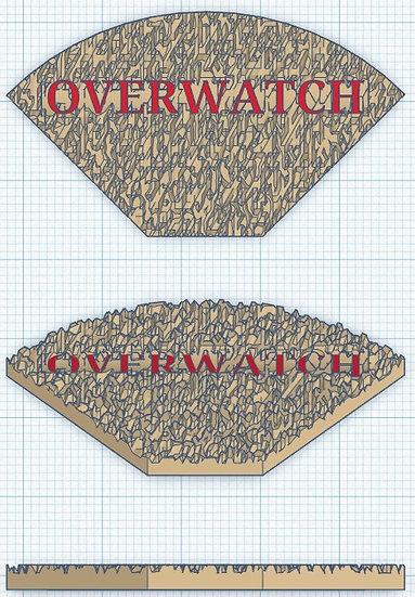 Overwatch Marker Set