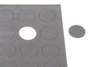 20mm Magnetic Discs