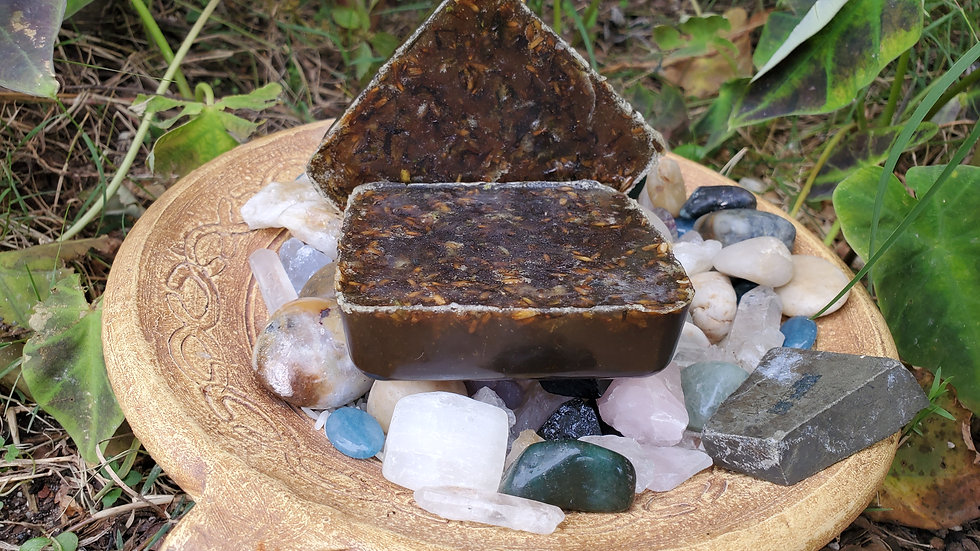 Negative Energy Clearing Soap Bar