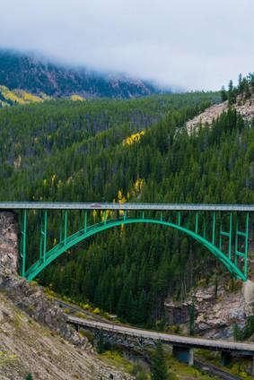 Highway 66 Bridge