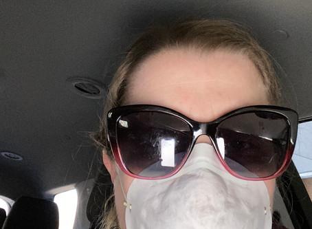 Top Ten Parenting Through a Pandemic Tips