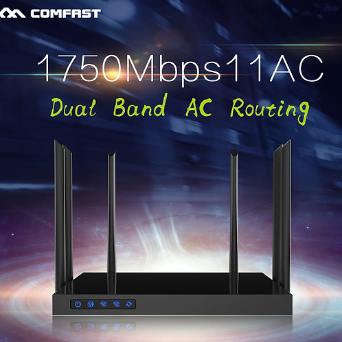 COMFAST Gigabit router