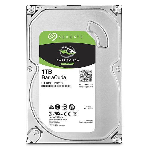 1 TB HDD