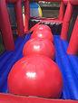 Jumpy's Party location ou prestation du jeu Le Wipeout Toulouse