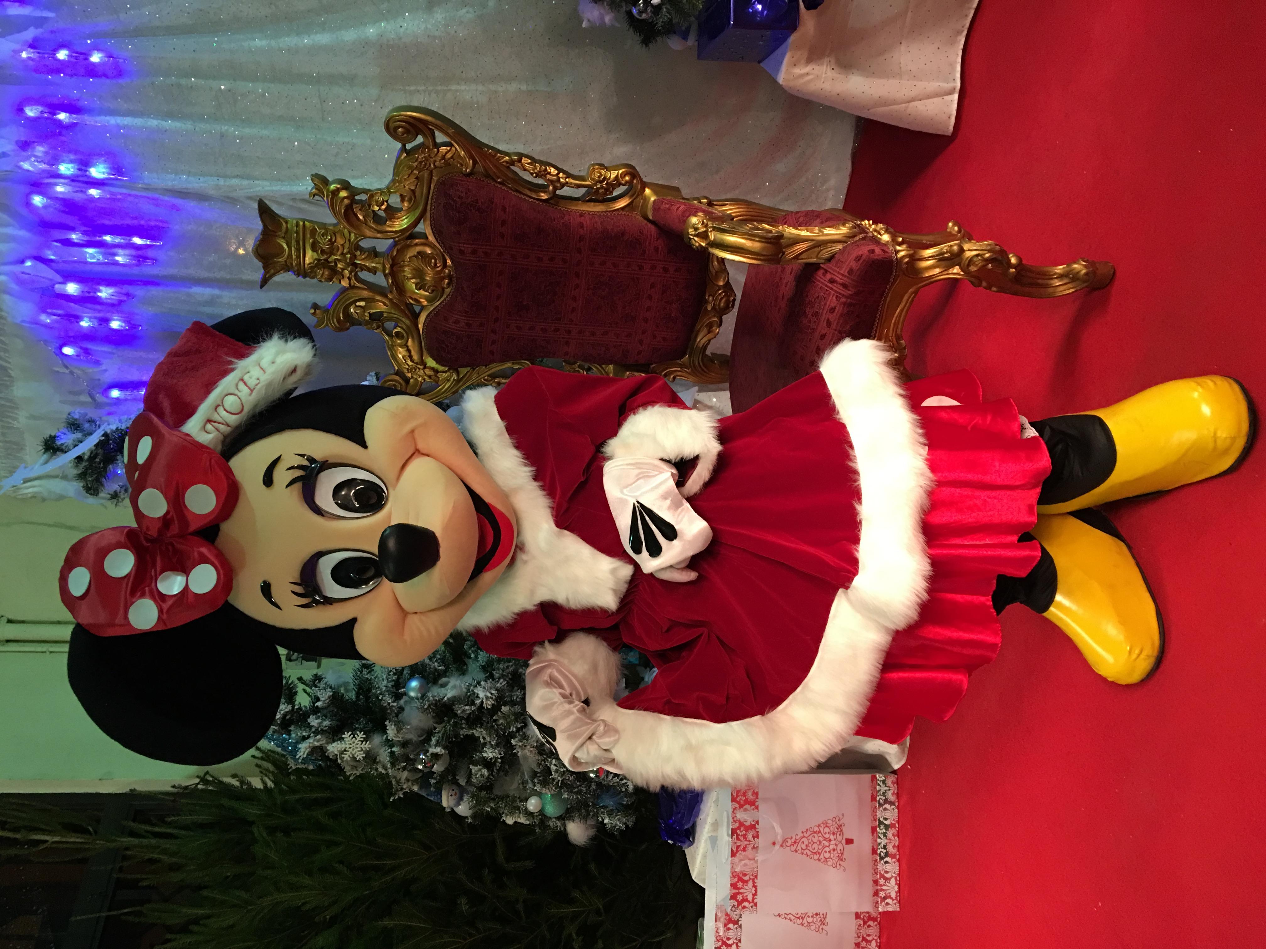 Minnie Noël
