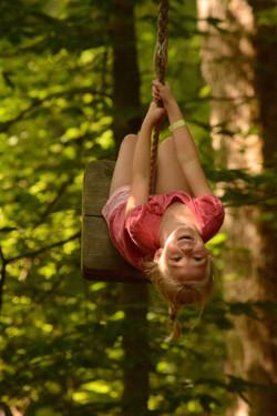 upsidedown swing