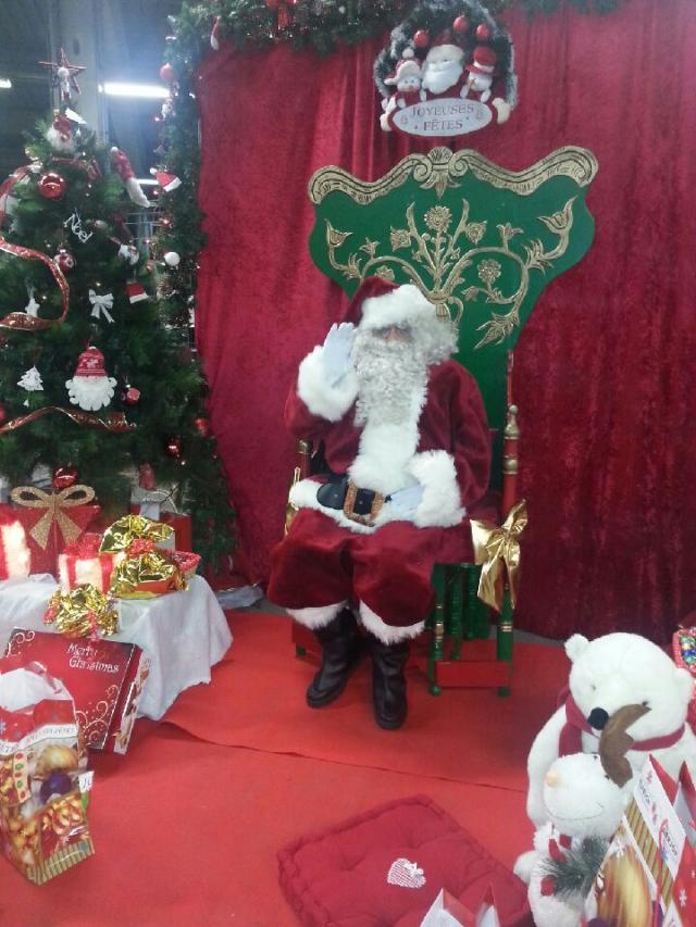 Un Noël Tweed