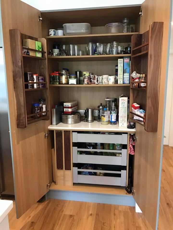 Cupboard Larder