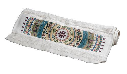 מגבת תואמת נטלה מנדלה