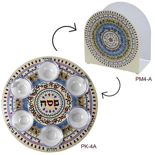 SET PK 4A+PM4-A