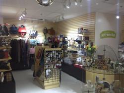 Boutique après rénovations