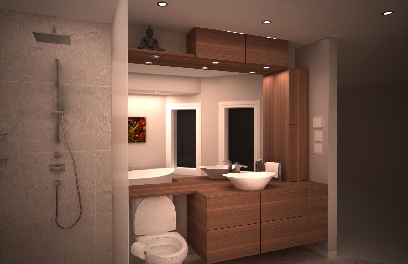 Salle de bain - Cadieux