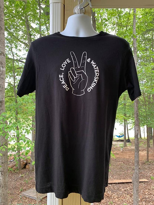 Unisex Peace Hand T-Shirt