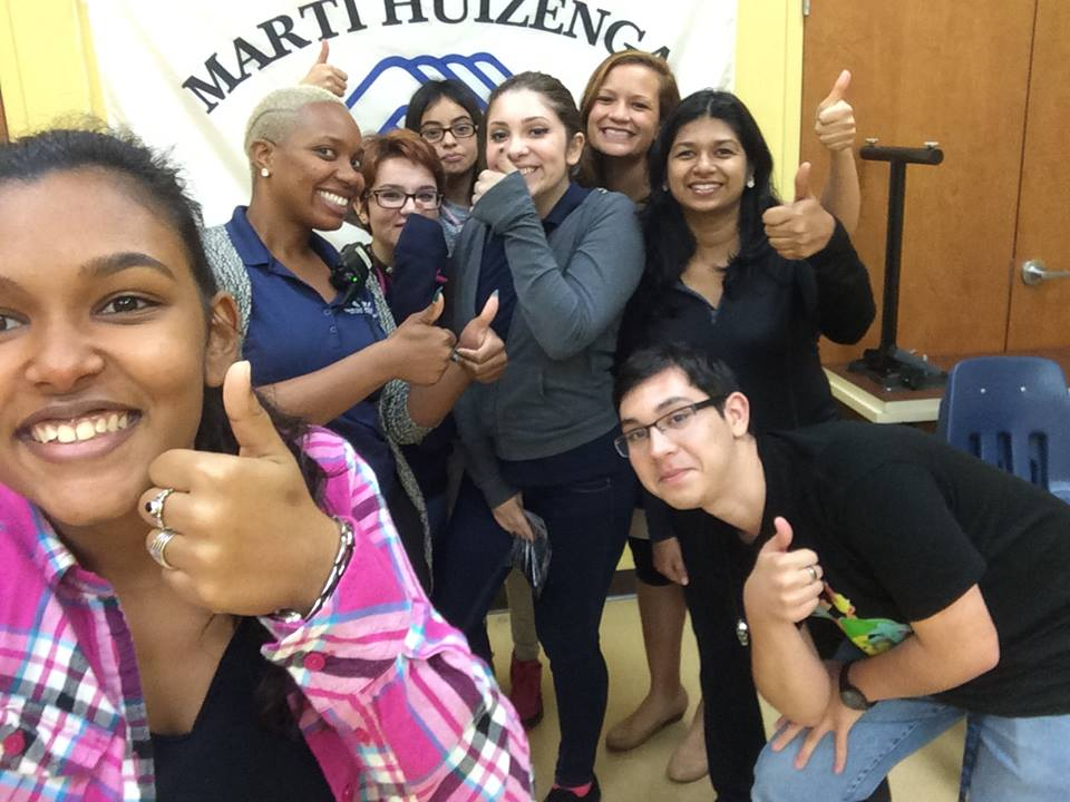 Mindful Teens, BGC Broward